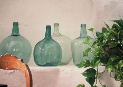 botellas vidrio F1000007