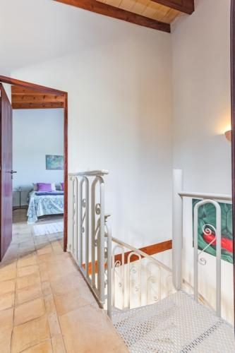 Casa Redonda Treppe (1)